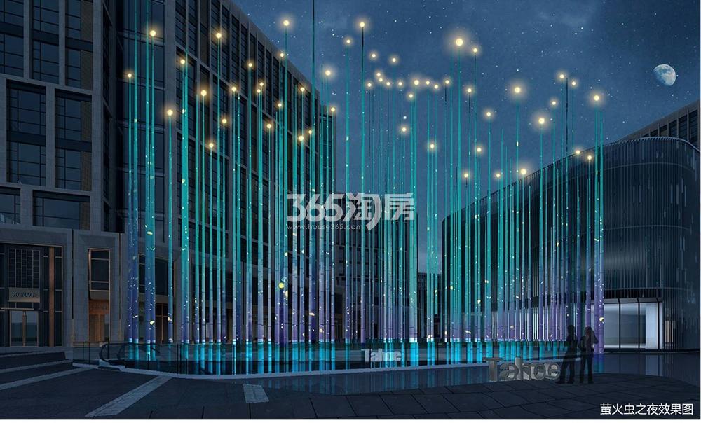 杭州泰禾中央广场