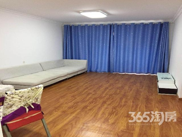 海亮长桥府3室2厅1卫95㎡整租精装