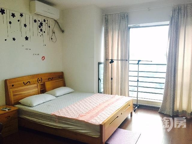 房东直租精装酒店式公寓,窗户宽敞,阳光普照,拎包入住,可短租