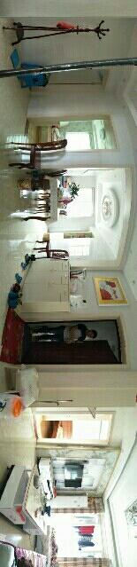和福香景苑3室2厅1卫118平米2014年产权房精装