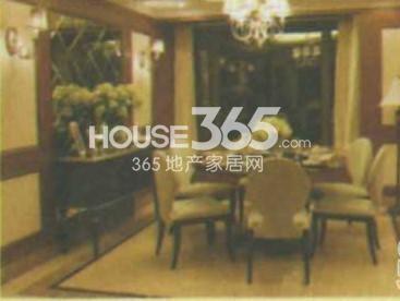 新华国际公寓样板图
