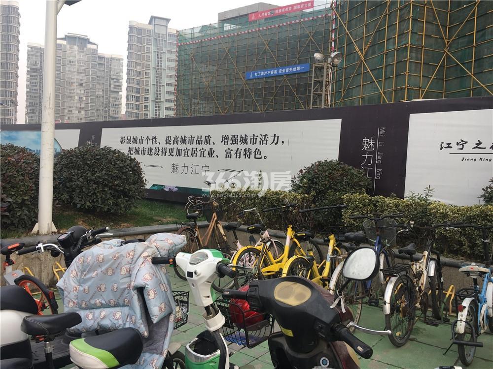 武夷凌云公馆周边情况(1.18)