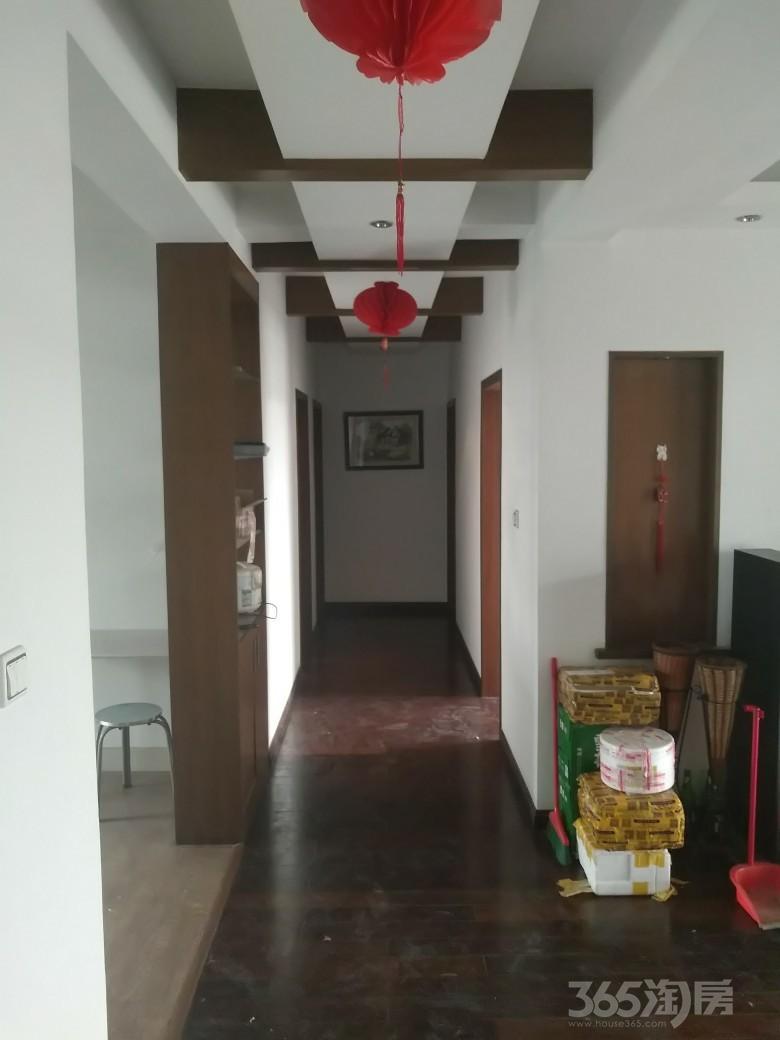 中心村小区5室2厅2卫12平米合租精装