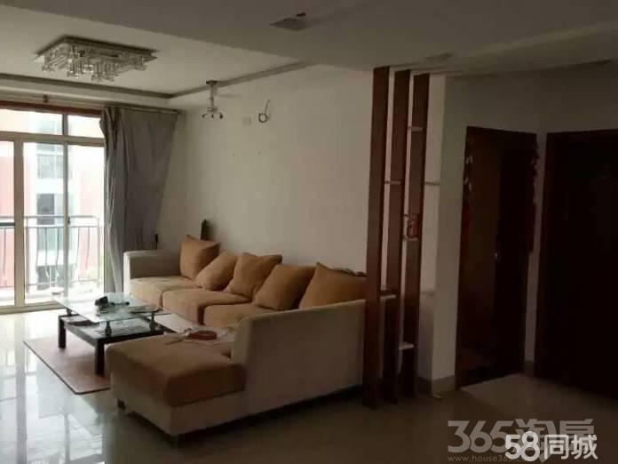 急售金水湾4室2厅1卫124.00�O2008年产权房豪华装