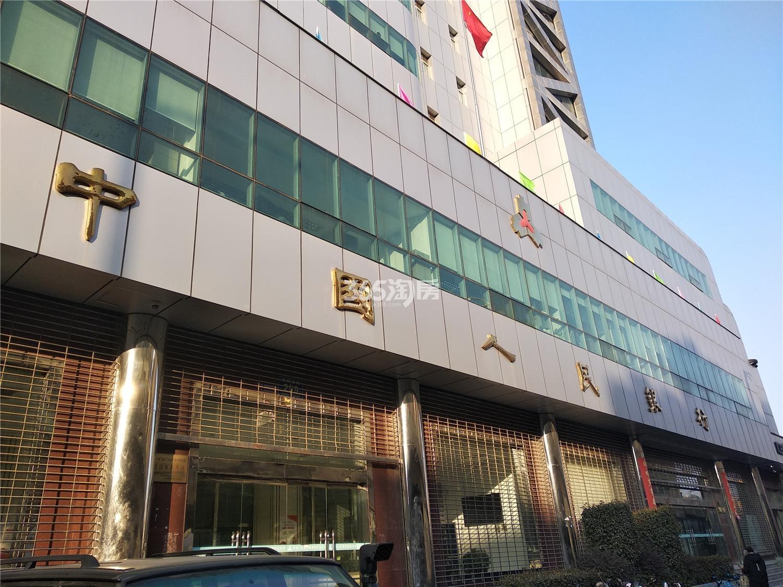 瑞泰・滨江公馆 周边中国人民银行 201901