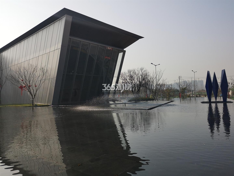 华侨城翡翠天域鸟瞰图