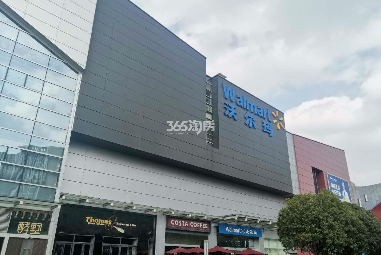 金象朗诗红树林周边商业配套—沃尔玛(7.29)