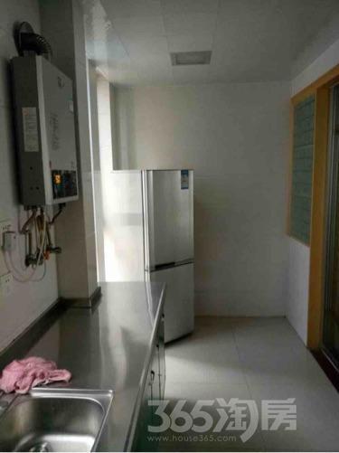 绿地6号地块3室2厅1卫113平米整租精装