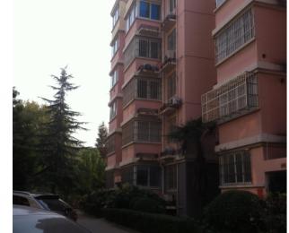 江宁仲景公寓3室1厅1卫115平方产权房毛坯