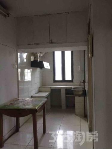 时花公寓2室1厅1卫45平米整租简装