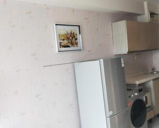 汉中门大街《欧尚超市楼上》精装单身公寓地段好拎包即住