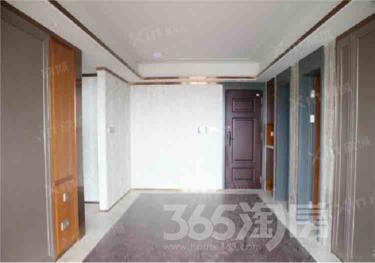 禹洲吉庆里3室2厅1卫88平米精装产权房2018年建