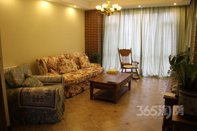 阳光之旅5室3厅3卫210平方产权房豪装大露台阳光房屋顶花园