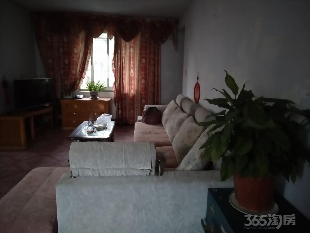 盛和公寓2室2厅1卫82平米整租中装