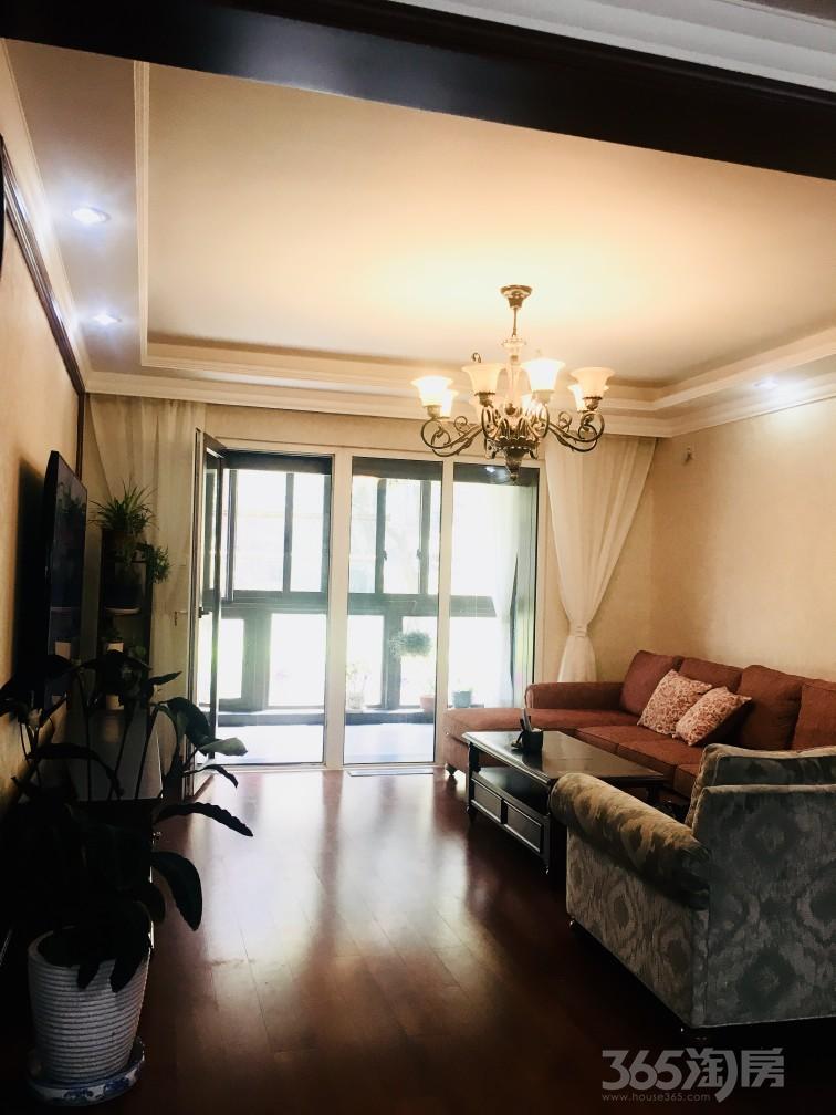 朗诗钟山绿郡3室2厅2卫140平米整租豪华装