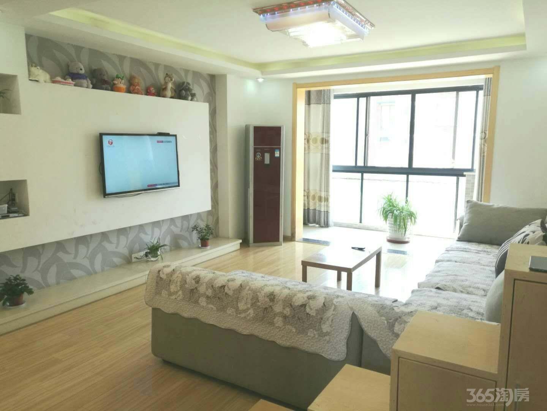 春江绿岛3室2厅2卫130平米整租精装