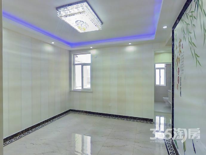 龙福花园2室1厅1卫63.32平方产权房豪华装
