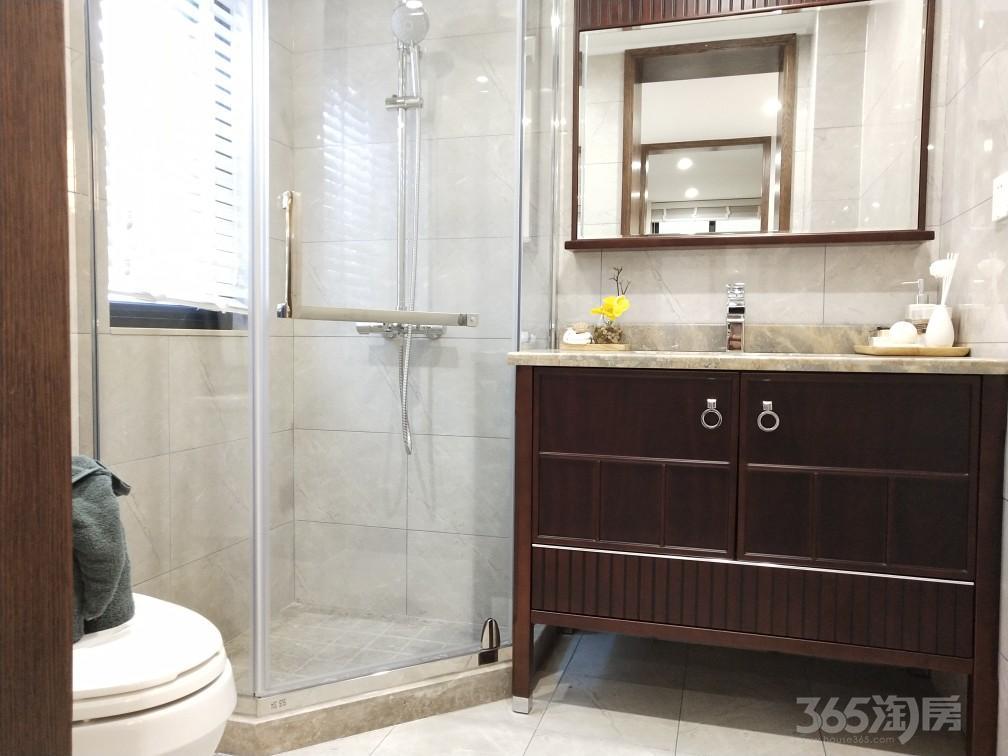 宋都阳光国际2室1厅1卫84平米2012年产权房简装