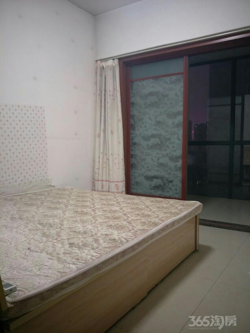 联通便利名流水晶宫1室1厅1卫50平米整租简装