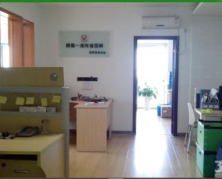 百通国际公寓 红山路 迈皋桥地铁一号线 整租 采光好
