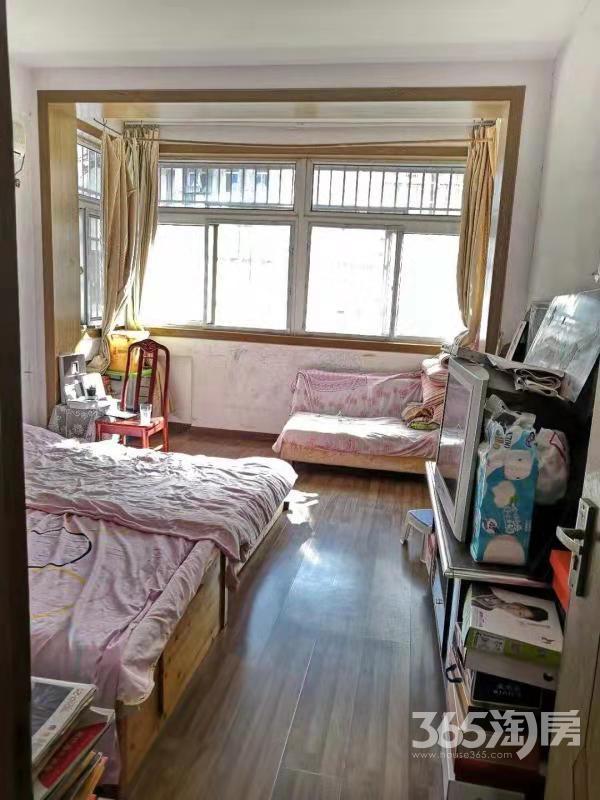 东福小区2室2厅1卫三楼东边户