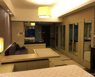 中奥江锦国际1室1厅1卫54平米整租精装