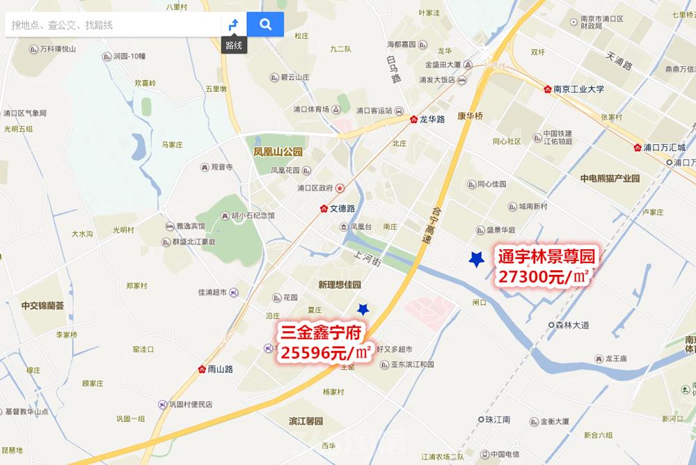 实探江浦2大改善热盘