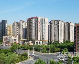 三墩华彩国际4幢9楼租售中心有产证适合各行业办公
