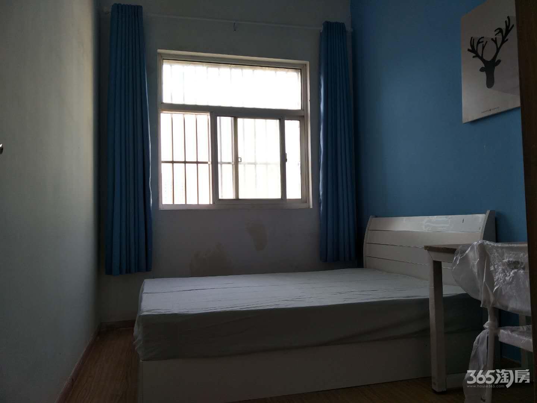 地铁十号线 新城国际附近江佑铂庭3室1厅1卫28平米