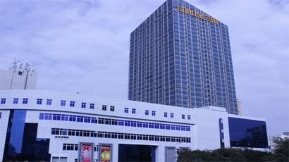 金三角大厦