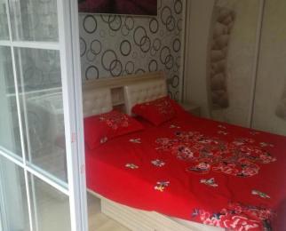 茂业地铁口沁园新村4楼全明通透全新精装婚房急售看房有钥匙