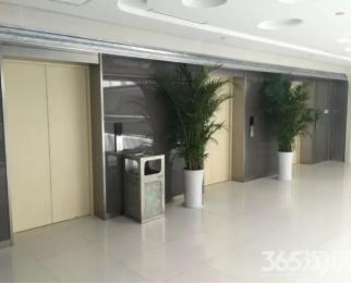 个人房源海峡城4号楼免费班车电梯口精装含税中央空调随时看