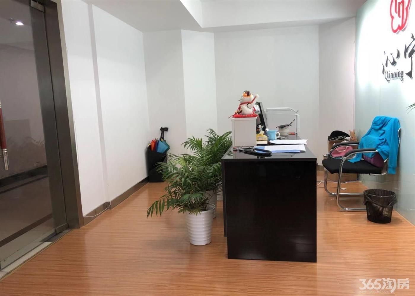 秦淮区新街口苏豪大厦租房