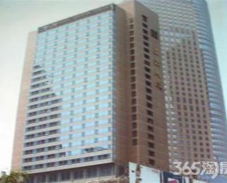 A新街口 苏豪大厦 出租整层1000平带家具 另出租500平