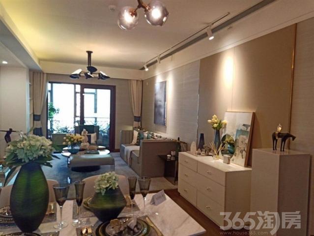 高新区大开发商品质住宅保利天悦丈八宾馆附近精装修四居室纯板楼