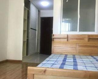 东方万汇城1室1厅1600元便宜出租了 欢迎附近上班族