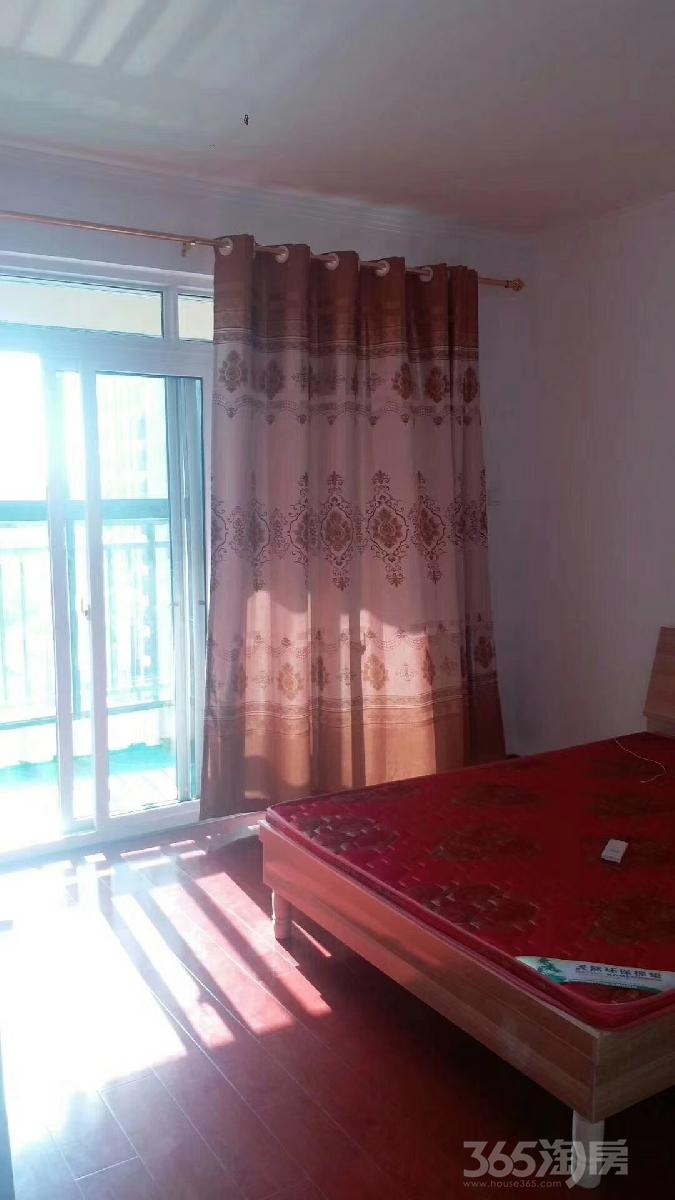金安丽景苑4室1厅2卫30平米合租中装