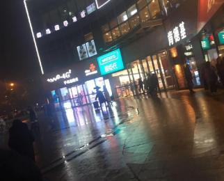 金.玉.满.堂 天润城12街区门朝东出租 人流量大 地铁步行
