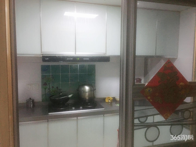 东紫园3室2厅1卫108.4平方产权房精装
