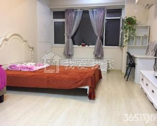 建宁路 四平路 紫金江景苑 居家精装单室套 素质客户 配套