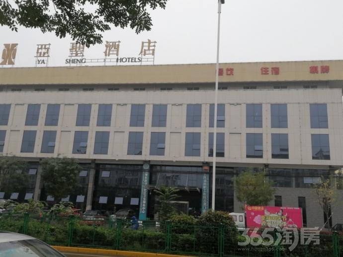 泾渭馨佳苑38平米2017年新铺精装