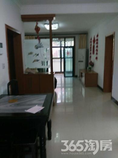 天人佳园2室2厅1卫89㎡整租精装电器齐全整洁干净谢绝中介