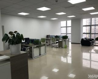 新出 地标建筑 地铁口 绿地之窗 南京南站 全套办公家具纯