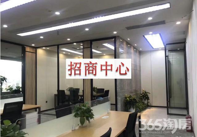 栖霞区仙林紫东国际创意园租房