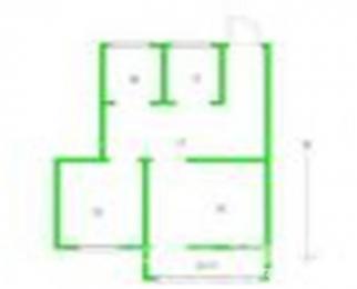 常府街 两室一厅 精装修拎包住 大行宫 2号线 3号线 新街口一站路