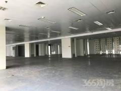 烽火科技大厦1089平米简装整租