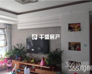 茉莉北苑88平1800月 三居室 居家精装修 包物业 看房方便