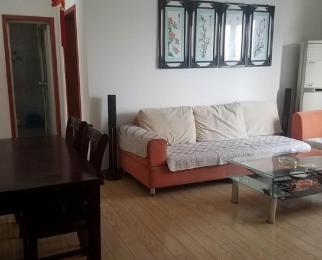 万福家园2室2厅1卫80平米整租精装