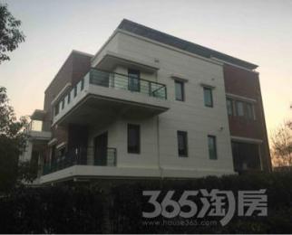 复地朗香别墅6室5厅4卫614平米豪华装产权房2016年建