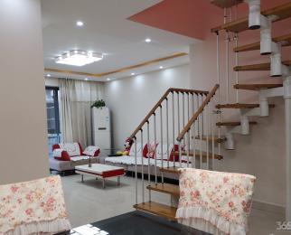亚东城5室2厅2卫170平米精装产权房2007年建